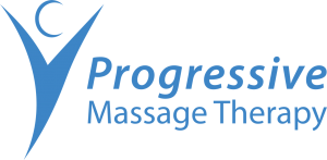 Progressive Massage Therapy Logo