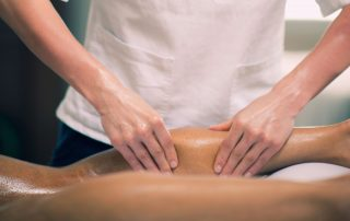 Progressive Massage Therapy - Deep Tissue
